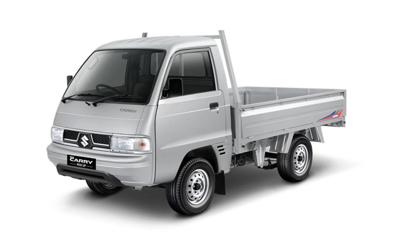 Suzuki Carry Indonesia